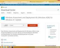 Windows ADK